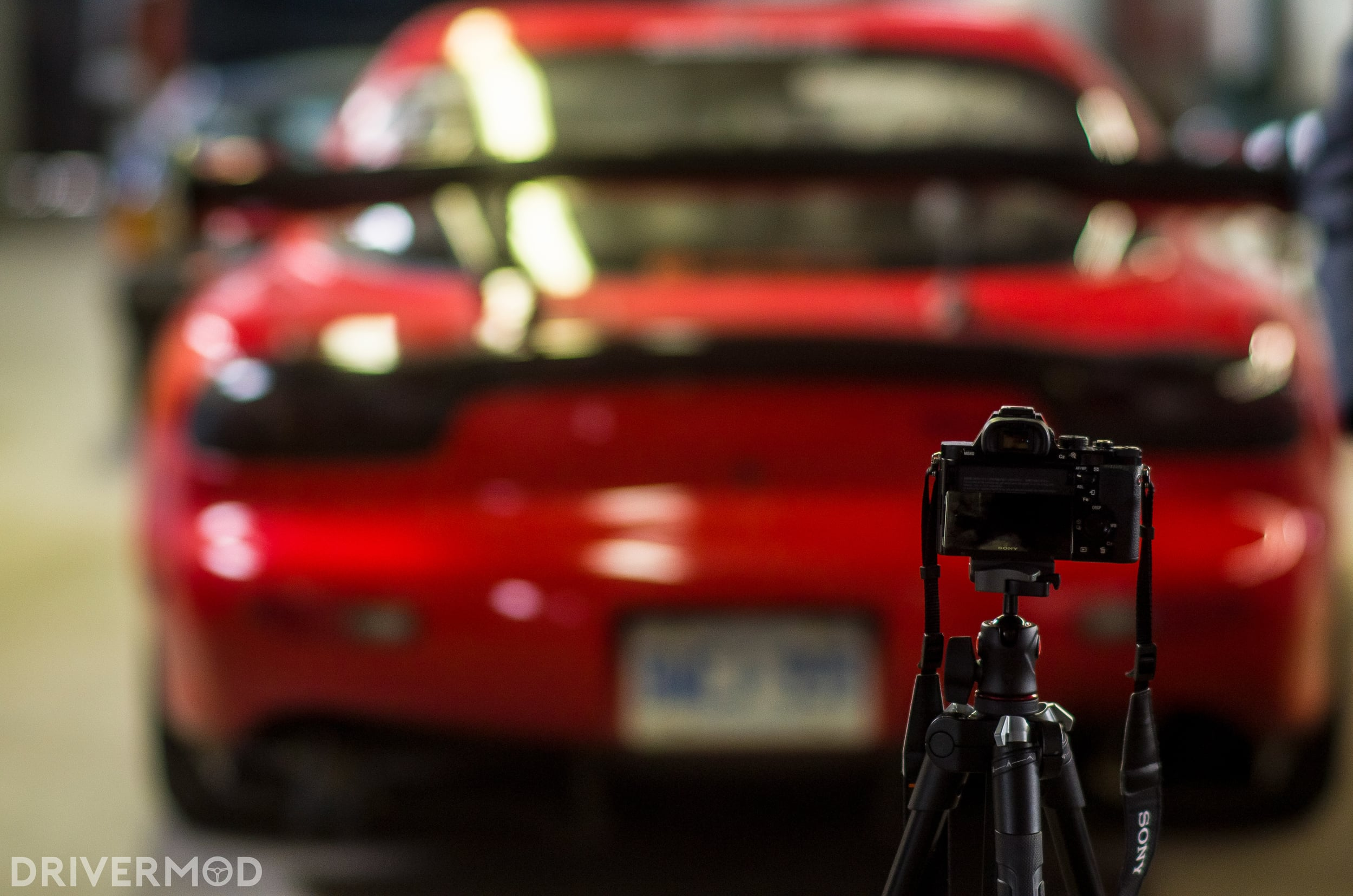 Car Photography 101 Five Tips For Amazing Pictures Drivermod