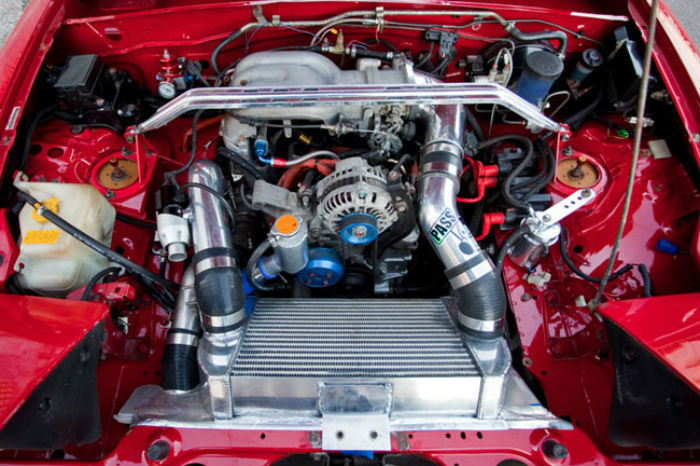 You Told Me What Engine I Should Swap Into My Miata I