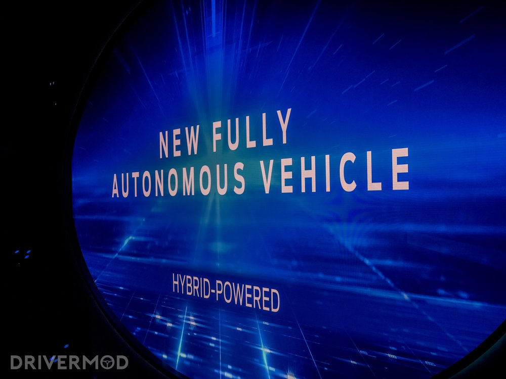Ford announced a plan to release a fully autonomous vehicle, by 2021.