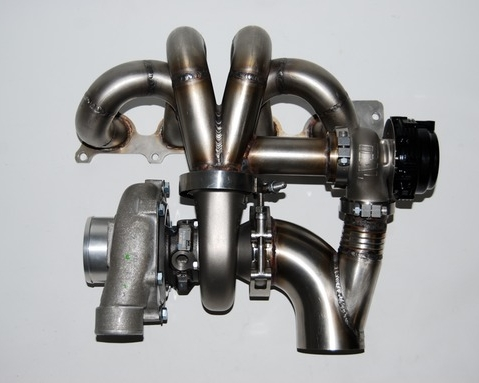 External Wastegate. (Source)