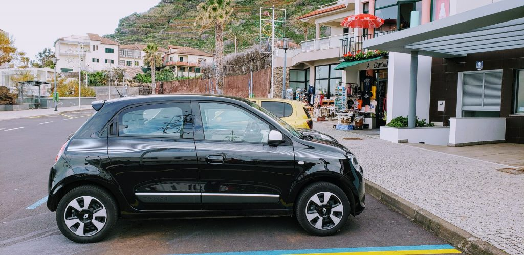 Renault Twingo: the Slowest Meme in the World – DriverMod